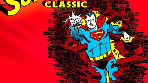 classic superman wallpaper xmwallpapers com wallpaper other comics classic superman