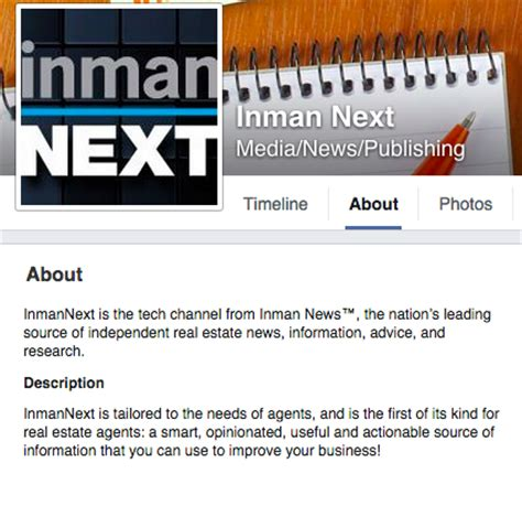 creative biography for facebook 10 tips for writing great real estate social media bios