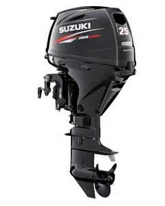 Suzuki Df 25 Suzuki Df25arl четырёхтактные подвесные лодочные моторы