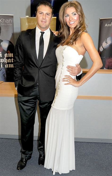 paddy mcguinness wedding photos paddy mcguinness wife christine reveals their young twins