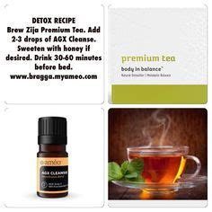 Zija Detox Tea by 1000 Images About Am 233 O Oils Weight Recipes On
