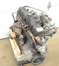 Cost To Rebuild 4 0 Jeep Engine Jeep Complete Engines Ebay