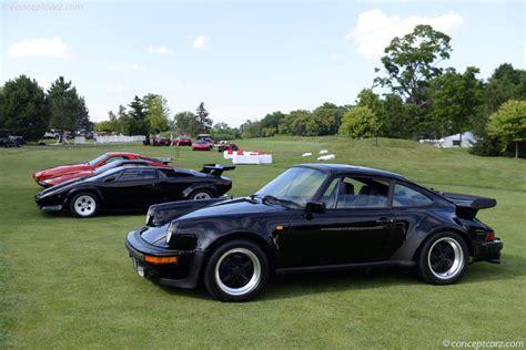 1982 porsche 911 turbo 1982 porsche 911 turbo type 930 conceptcarz