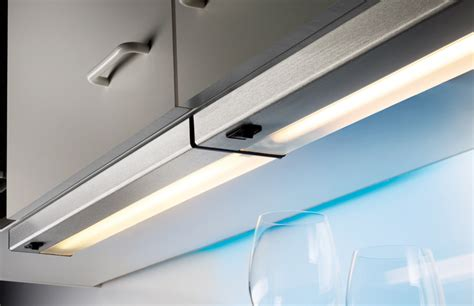 küchenleuchte practico langfeld m 246 belleuchte unterbau 930 mm