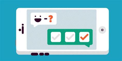 How To Create This Text Message Scenario Quiz Template In Powerpoint Quiz Powerpoint Template