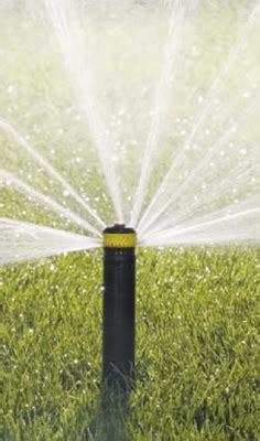 Sprinkler Putar rudy dewanto macam macam sprinkler