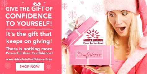 The Other Gift That Keeps On Giving A Guilty Conscience by Give The Gift Of Confidence It S The Gift That Keeps On