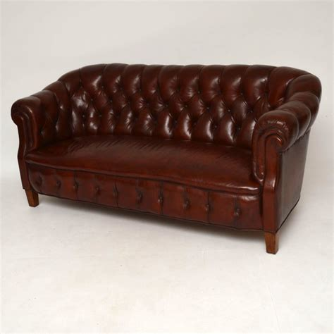 Leather Chesterfield Sofas Uk Luxury Leather Chesterfield Sofa Marmsweb Marmsweb