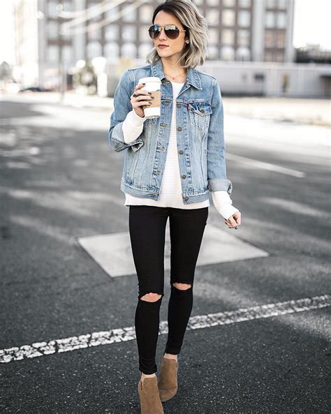jean outfits on pinterest jo kemp womens fashion street style ootd fashion