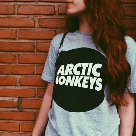 T Shirt Kaos Arctic Monkeys I Just Wanna Be Yours Lyric 33 best images about ermahgerd merrrch on the
