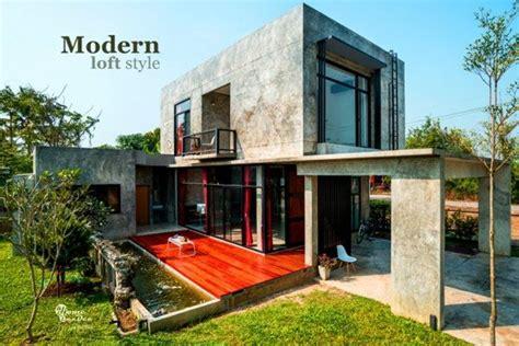 loft style house บ านสองช น style loft ค นหาด วย loft house