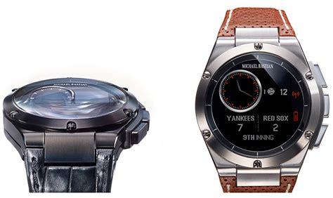 Hp Motorola Kairo apple tag heuer y el futuro smartwatch