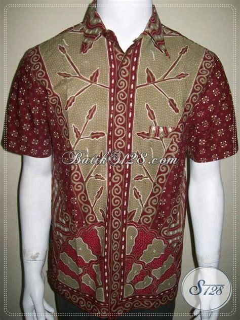 Kemeja Batik Tulis Anma Nusantara Batik Katun Primisima 11 baju batik tulis motif unik kain katun primisima halus ld386t m toko batik 2018