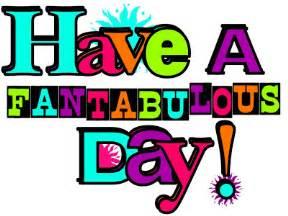 have a fantabulous day sc by ʟʊʗkʏ ʟıs