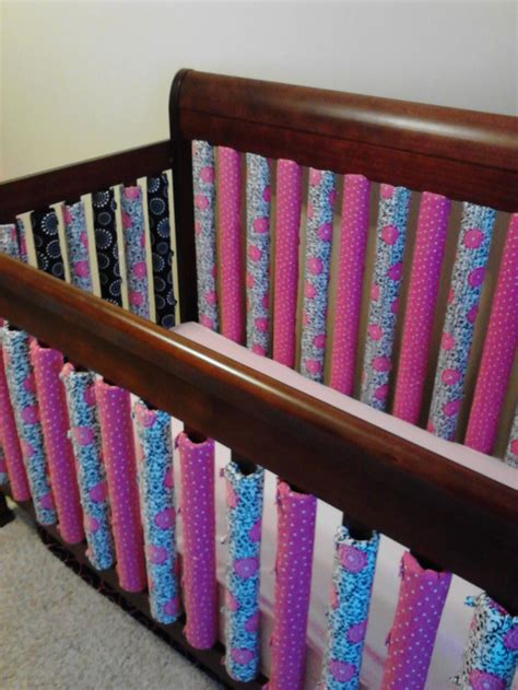 Vertical Bumpers For Cribs by Discover And Save Creative Ideas
