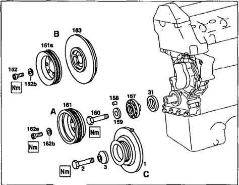 harmonic balancer diagram eagle summit parts wiring diagram and fuse box