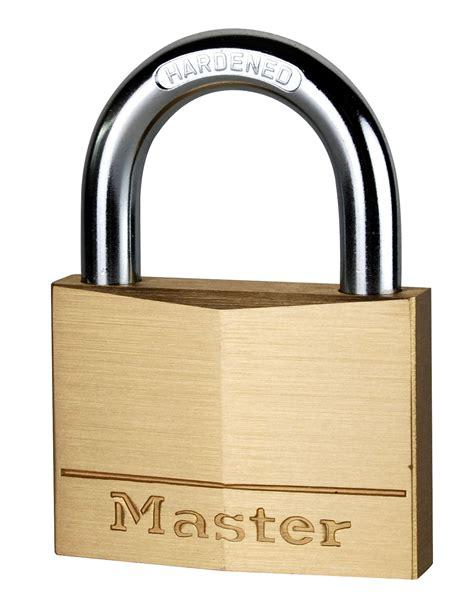 cadenas master hardened model no 170eurd master lock