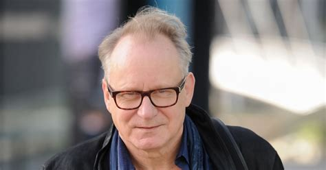 Stellan Co stellan skarsgard spotted in salford promoting new show river manchester evening news