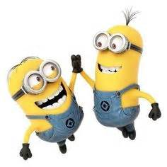Minions on pinterest minions the minions and mcdonald s