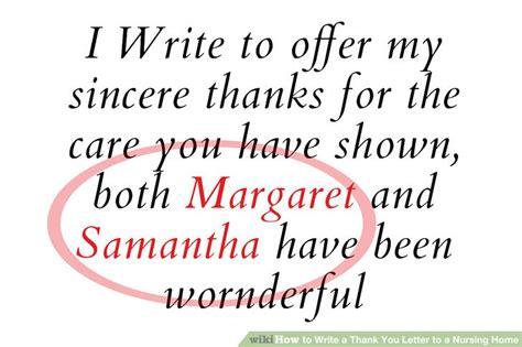 appreciation letter to nursery appreciation letter to nursery 28 images appreciation