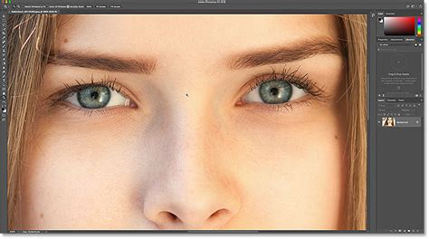 reset zoom tool photoshop how to change eye color in photoshop step by step