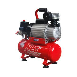 Kompresor Izumi Nlg Direct Driven Air Compressor Kompresor Listrik
