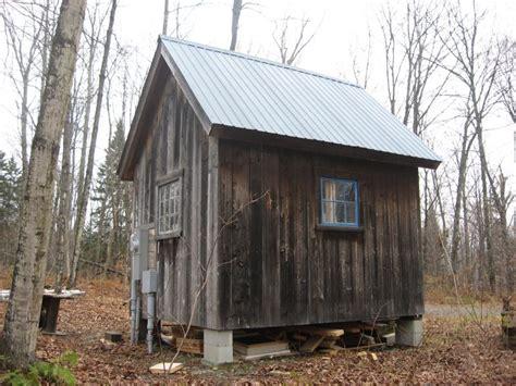 cabin  loft propane stove question