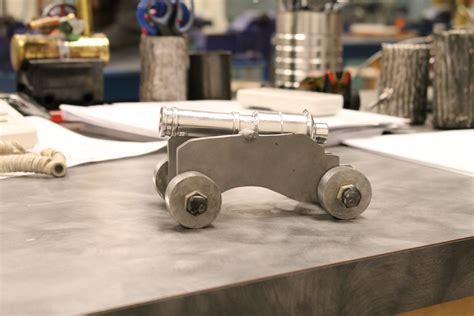 metalwork ecole kelowna secondary