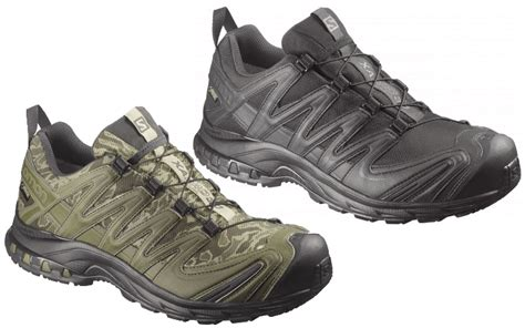 Grosiran Salomon Forces Xa Pro 3d Gtx Camo Iguana Green Original us elite gear salomon forces in stock tactical news