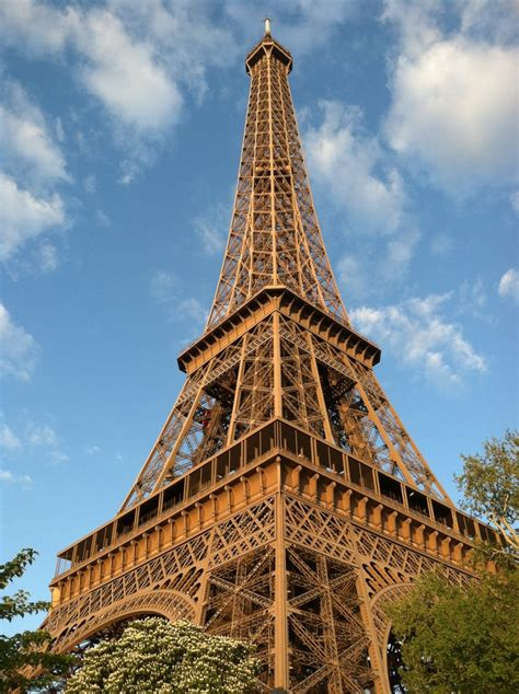 beautiful eiffel tower beautiful eiffel tower biancas travel wonders
