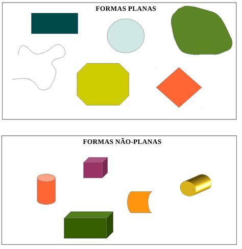 figuras geometricas não planas matem 225 tica fundamental formas geom 233 tricas