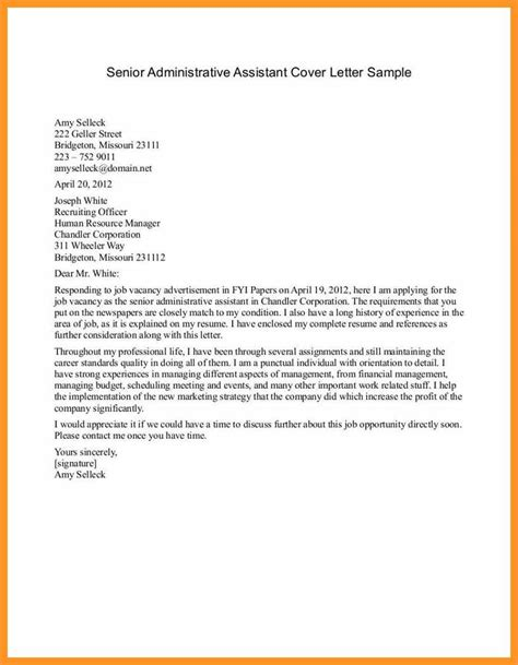 good cover letter exles for jobs bio letter format