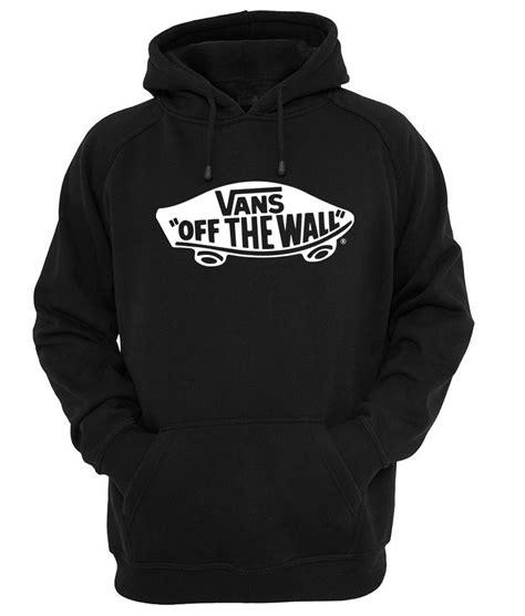 Hoodie Vans 2 vans the wall hoodie 2