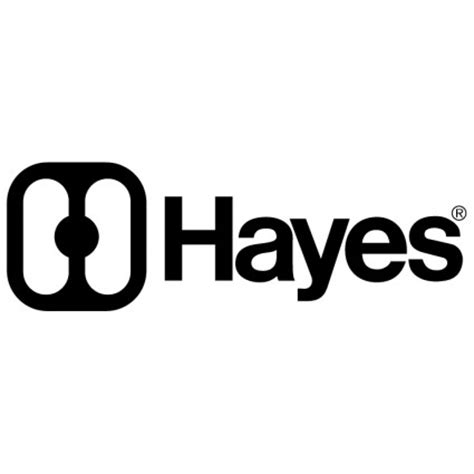 hayes vector logo free vector free download