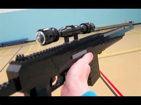 Lego Ausini Svd Sniper 22803 lego dragunov modern warfare 3
