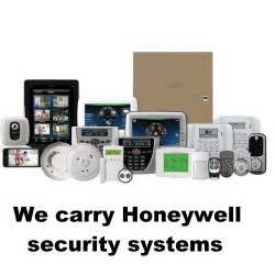 security systems security systems honeywell