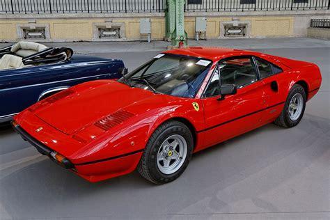 Ferrari I by Ferrari 308 Wikipedia