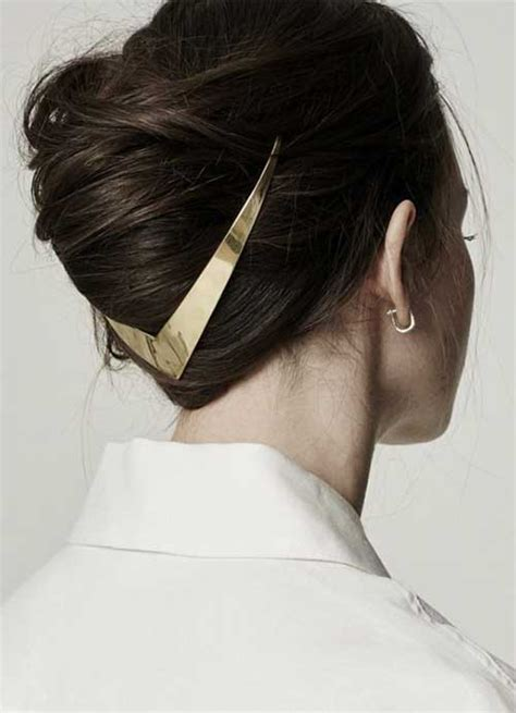 Hair Style Accessories For by Pretty Hair Accessories For A Different Outlook