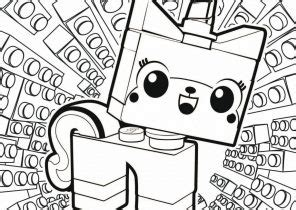 lego kitty coloring pages lego movie coloring pages coloring4free com