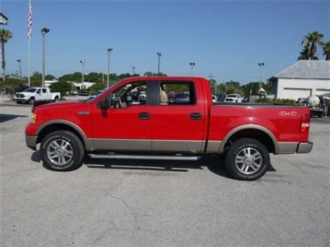 2005 Ford F150 Lariat by Sell Used 2005 Ford F150 Lariat In 3455 South Orlando