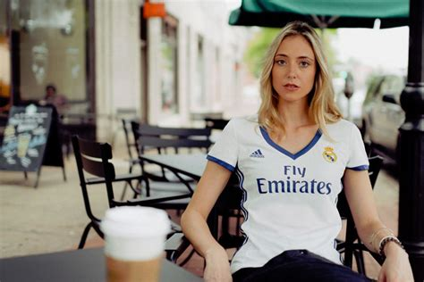 Real Madrid Ledies usa home soccer jerseys soccer jerseys soccer jerseys release 2018