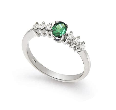 engagement rings sapphire emerald and ruby gemstone