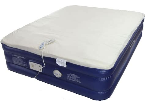 an air mattress vs memory foam mattress by homearena