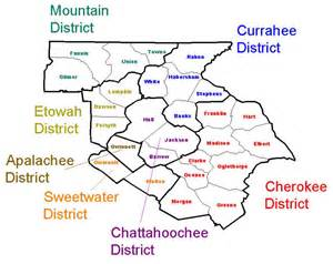 map of northeast counties northeast council