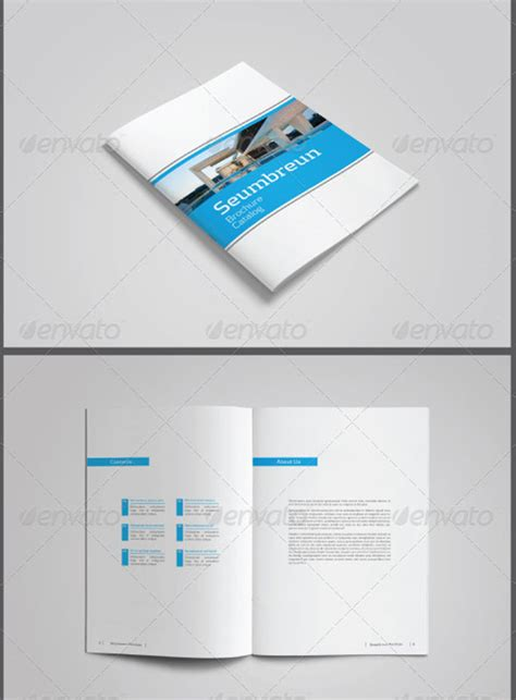 easy resume templates 37 creative portfolio brochure design templates print