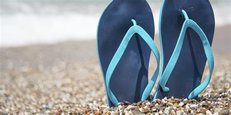 how to make flip flops more comfortable how to make the sandals and flip flops you love to wear