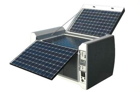 solar generator portable for home solar generator review