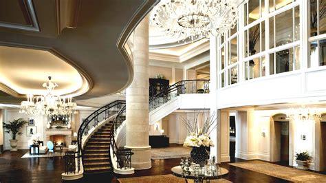luxury mansion kitchens beautiful home interior modern
