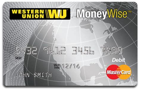 Western Union Mastercard Gift Card - searchitfast web western union mastercard balance