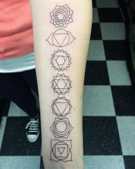 chakra back tattoo 55 energizing chakra designs focus your energy